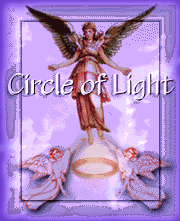 CIRCLE OF LIGHT logo